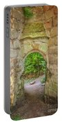 Rosslyn Castle Forest Entry Portable Battery Charger