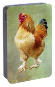 Otis T Rooster Portable Battery Charger