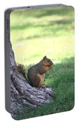 Roswell Squirrel Portable Battery Charger