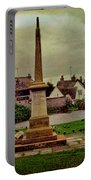 Rottingdean War Memorial And Village Common Portable Battery Charger