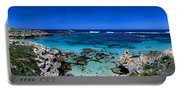 Rottnest Panorama Portable Battery Charger