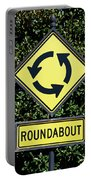 Roundabout Portable Battery Charger