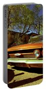Route 66-57 Portable Battery Charger