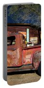 Route 66-61 Portable Battery Charger
