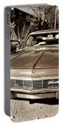 Route 66-69 Portable Battery Charger