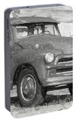 Route 66 Chevy Tumbleweed - #5 Portable Battery Charger