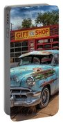 Route 66 Seligman Portable Battery Charger