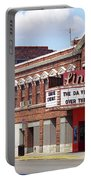 Route 66 Theater Portable Battery Charger