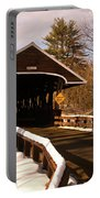 Rowell Bridge Portable Battery Charger
