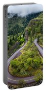 Rowena Crest Loops - Oregon Portable Battery Charger
