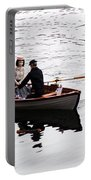 Rowing Boat Portable Battery Charger