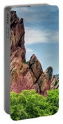 Roxborough Park Portable Battery Charger
