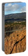 Royal Gorge Portable Battery Charger