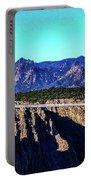 Royal Gorge Bridge Portable Battery Charger