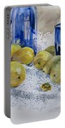 Royal Lemons Portable Battery Charger