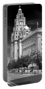 Royal Liver Buildings_beatle Country Portable Battery Charger