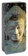 Royal Palace Buddha 02  Portable Battery Charger