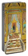 Royal Palace Ramayana 21 Portable Battery Charger