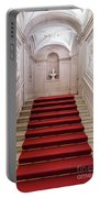 Royal Palace Staircase Portable Battery Charger