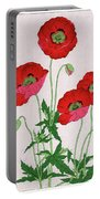 Roys Collection 7 Portable Battery Charger by John Jr Gholson