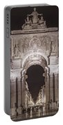 Rua Agusta Arch Lisbon Textured II Portable Battery Charger