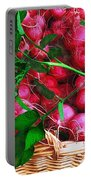 Rubies Organic Portable Battery Charger