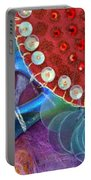 Ruby Slippers 4 Portable Battery Charger