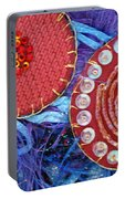 Ruby Slippers 5 Portable Battery Charger