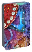 Ruby Slippers 7 Portable Battery Charger