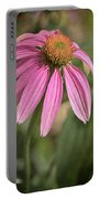Rudbeckia Morning Portable Battery Charger