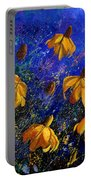 Rudbeckia's Portable Battery Charger