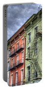 Rue Bienville Portable Battery Charger