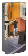 Rue En Nice Portable Battery Charger