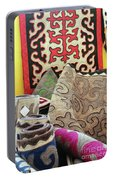 Rug Sale Portable Battery Charger