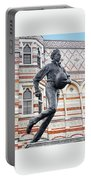 Rugby's Founder William Webb Ellis Portable Battery Charger