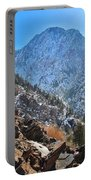 Rugged Overlook Portable Battery Charger