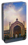 Rumi Gate Portable Battery Charger