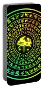 Runes Portable Battery Charger