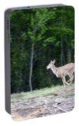 Running Deer Portable Battery Charger