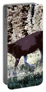 Running Deer Portable Battery Charger