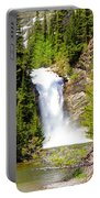 Running Eagle Falls Portable Battery Charger