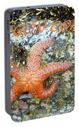 Running Starfish Portable Battery Charger