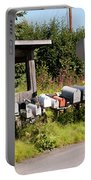 Rural Delivery No 6 Portable Battery Charger