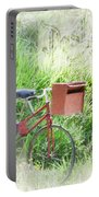 Rural Mailbox Portable Battery Charger