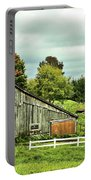 Rural Vermont Gem Portable Battery Charger