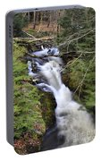 Rushing Montgomery Brook Portable Battery Charger