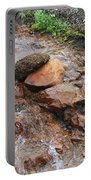 Rushing Waters 2 Portable Battery Charger
