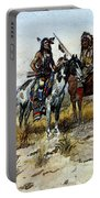 Russell Charles Marion On The Prowl Portable Battery Charger