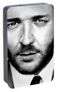 Russell Crowe  Portable Battery Charger