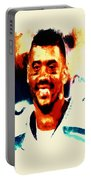 Russell Wilson 02b Portable Battery Charger